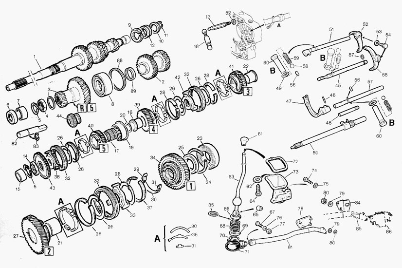 Starter Generator Wiring Diagram Briggs further 2002 Subaru Outback Engine Diagram besides 719301 1996 2002 F Body together with partbox   fordfocusrsmk1chargecoolerrubberbushp31484 likewise 1969 Mustang Fuse Block Diagram Wiring Diagrams Diagram. on 1 2 vw engine parts html